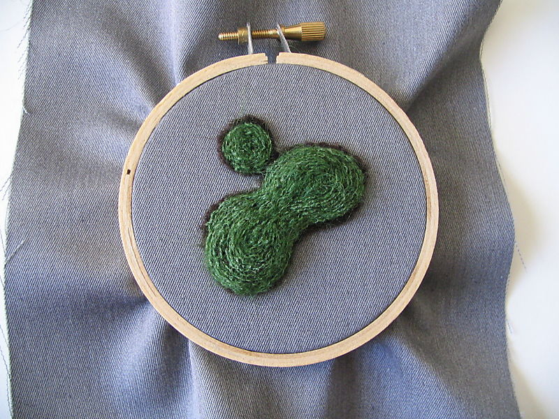 Embroidery Hoops 2