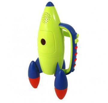 Eco rocket