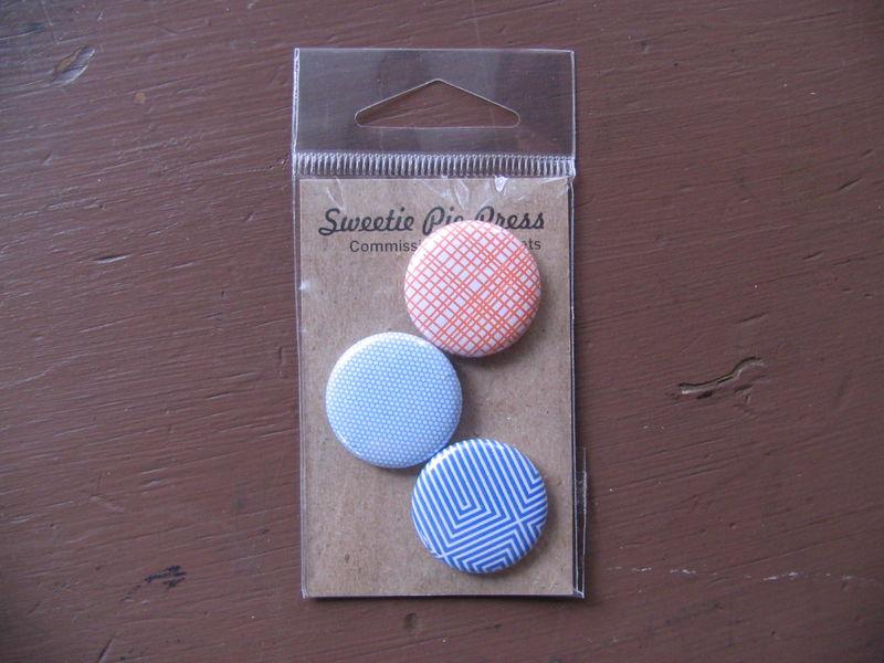 Security Envelope Pins, 2
