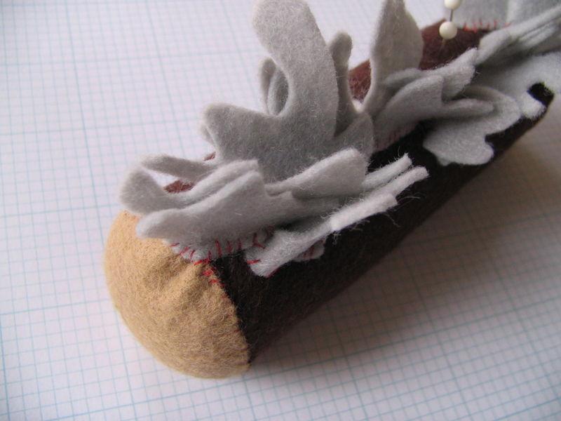 Lichen Pincushion (V2) 1, 14
