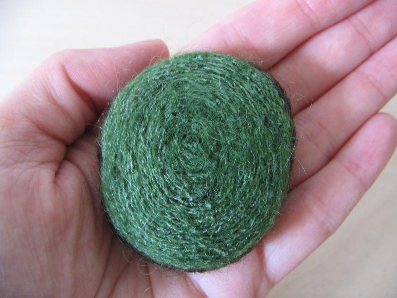 Moss Brooch (V2) 1, 10