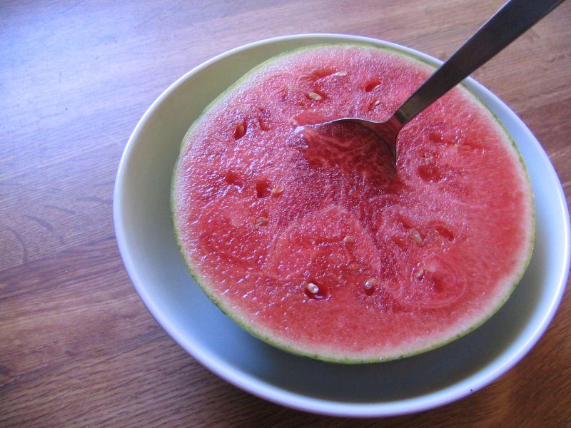 Personal Watermelon, 5