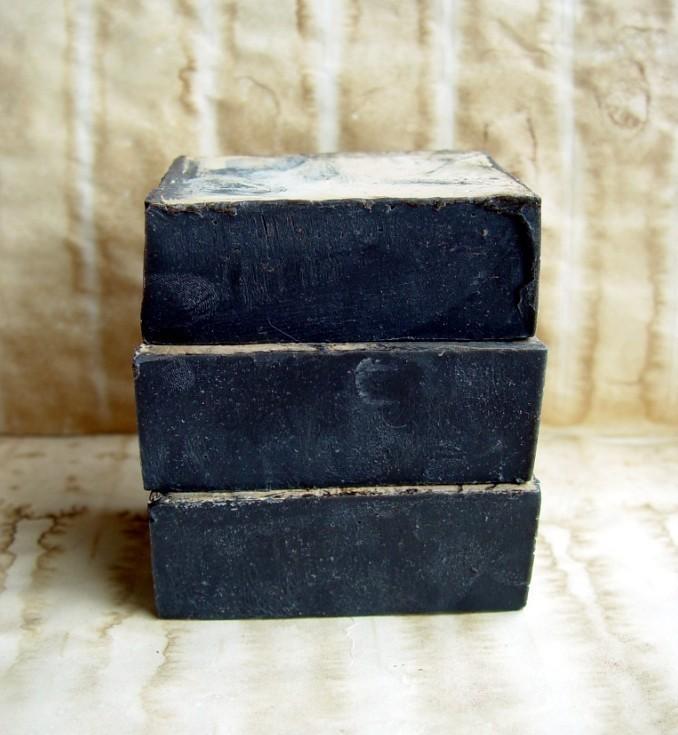 Satyr soap