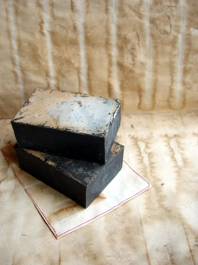 Satyr soap 2