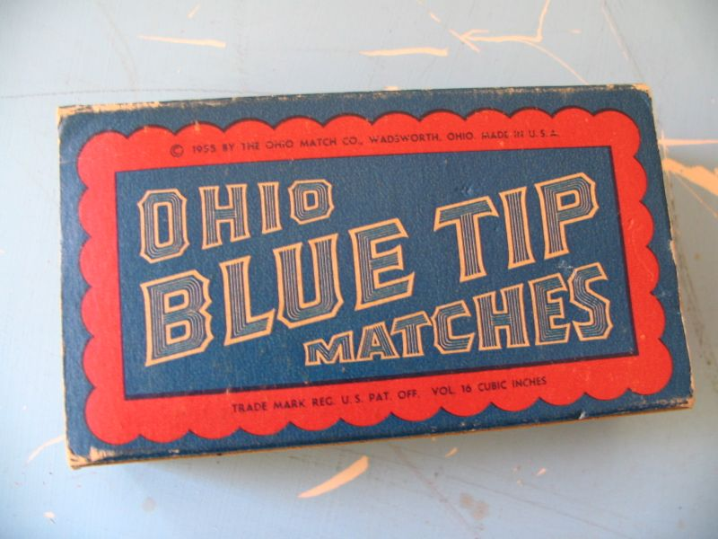 Yard Sale Matches - back