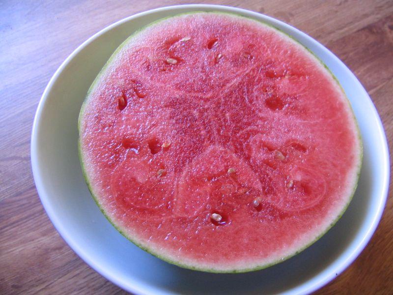 Personal Watermelon, 2