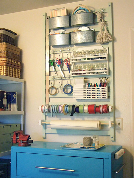 Craft_room_wall_storage