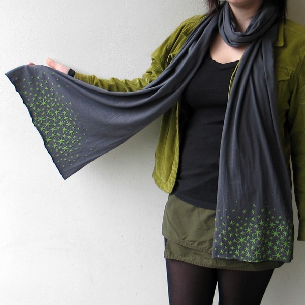 Xenotees Scarf