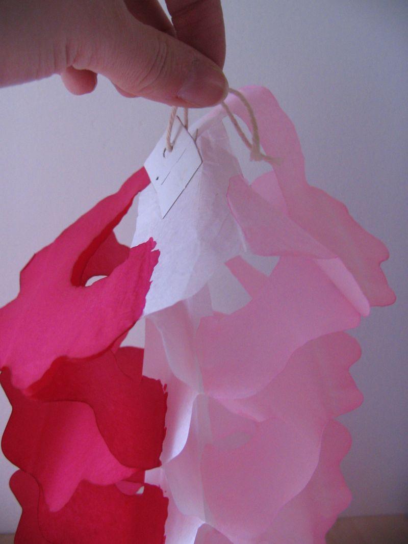 Valentine's Garland, 4
