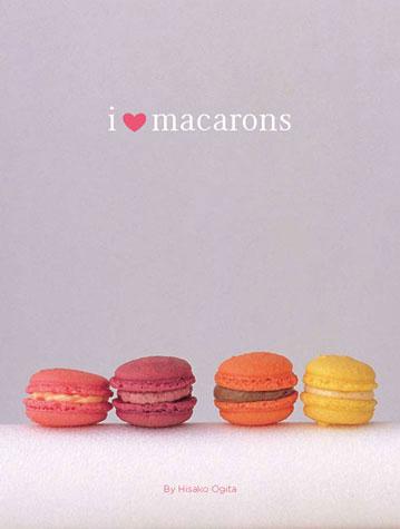 Macaronsbook