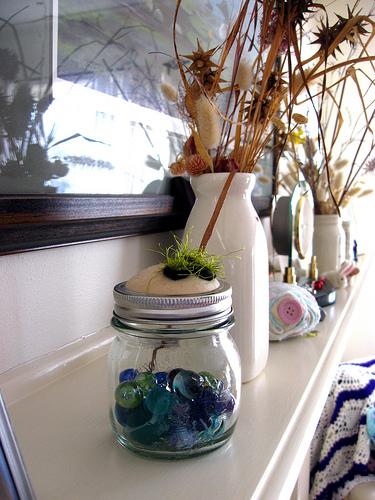 Ellen's Jar