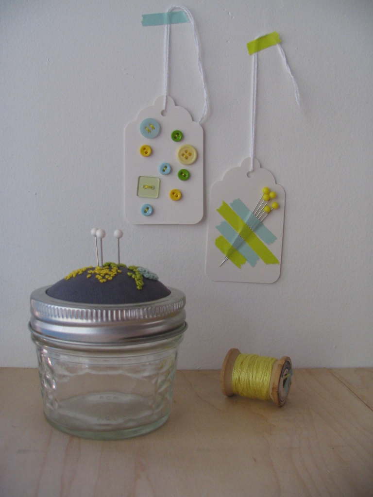 Lichen Jar 1, 1
