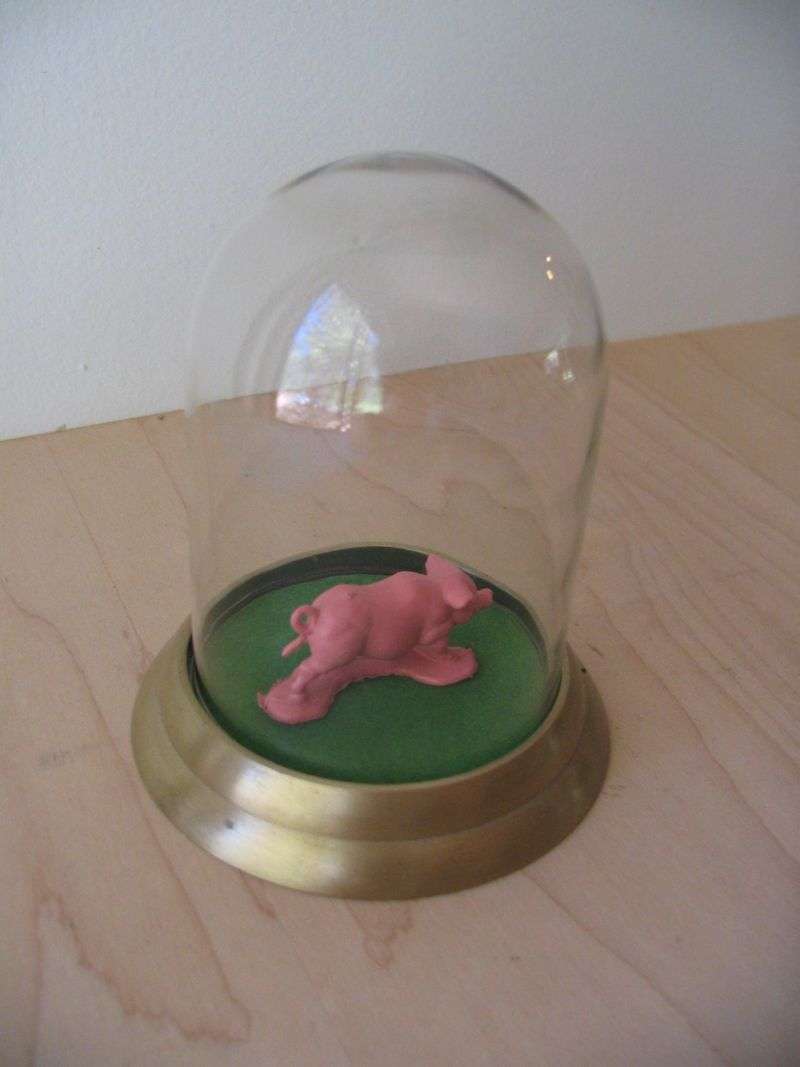 Dome_with_pig