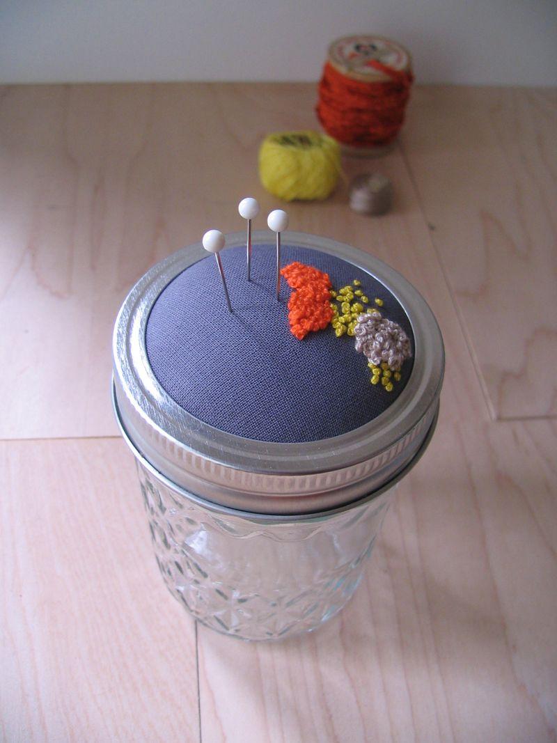 Lichen Jar 2, 3