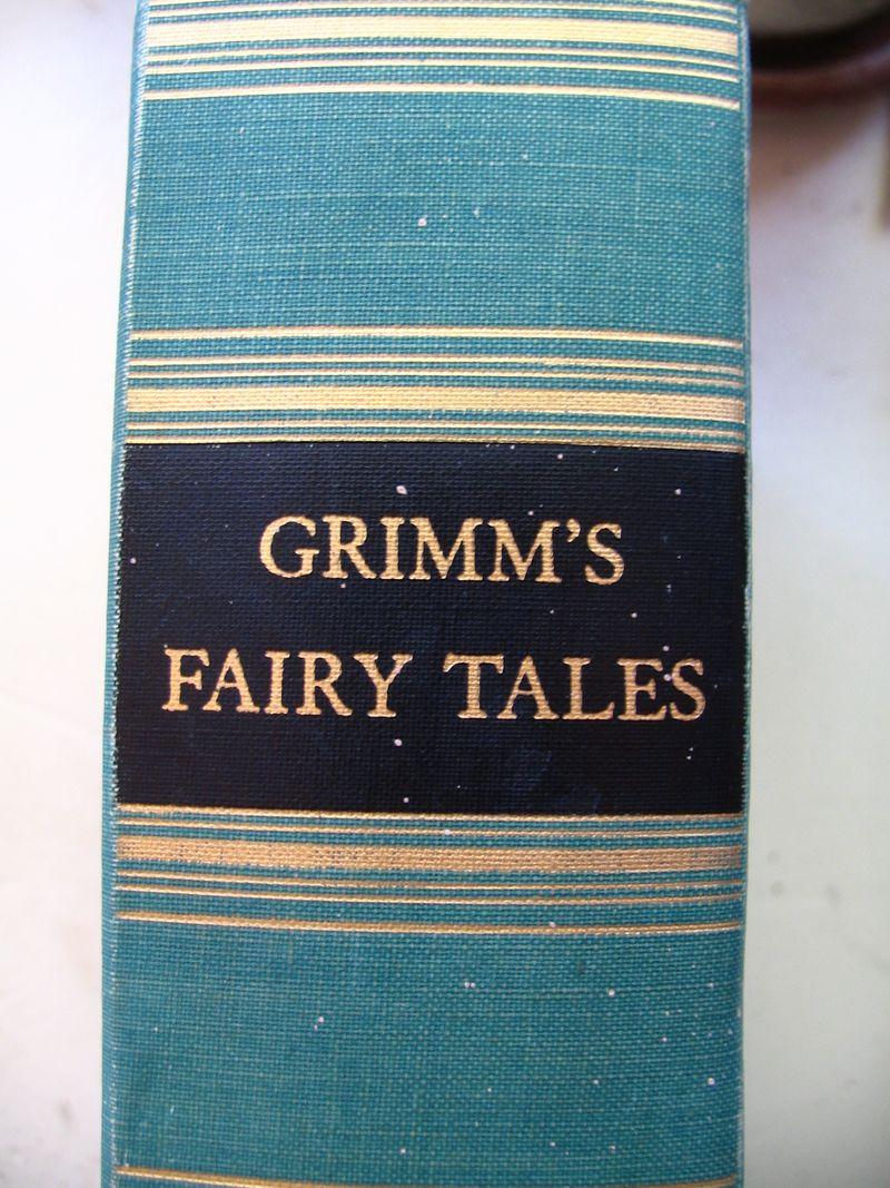 Grimm's 2