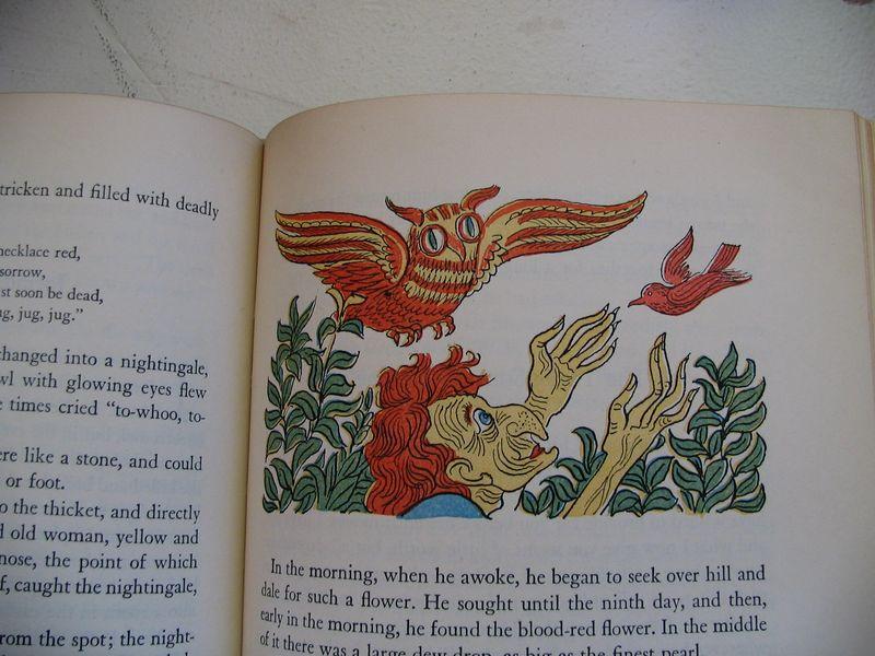 Grimm's 4