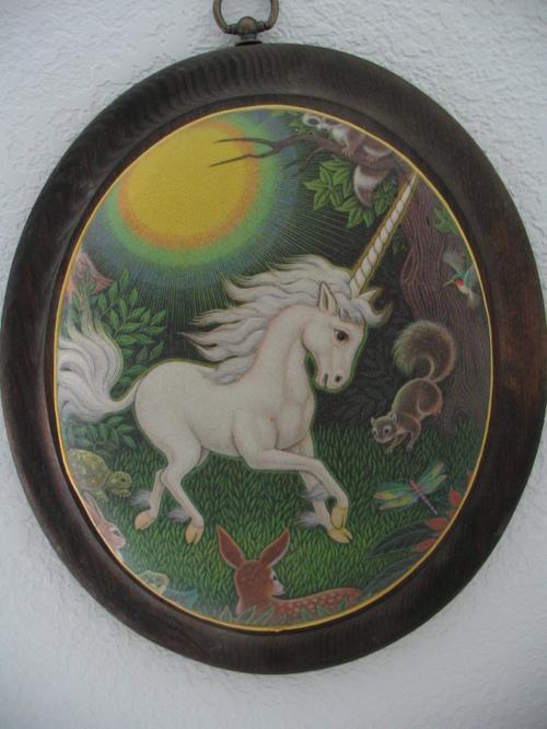 Unicorn_plaque_2